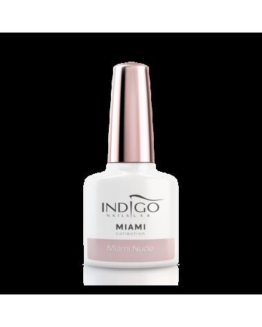 Miami Nude Gel Polish 7ml