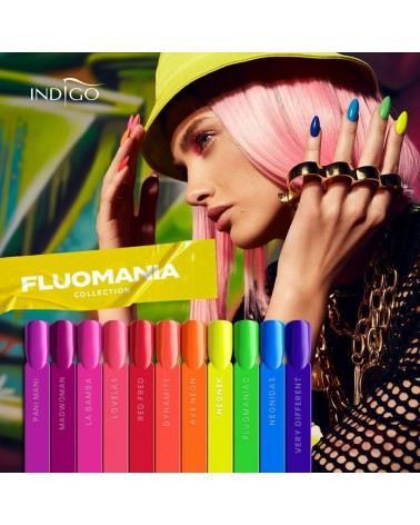 Fluomania Collection +...