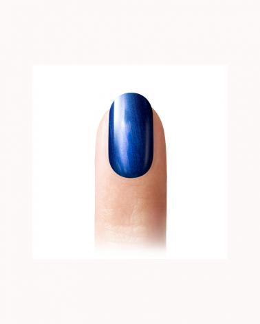 Electric Blue Gel Polish
