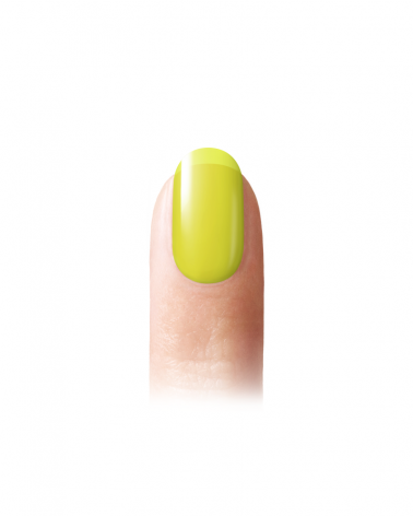 Hello Yellow Gel Polish 7ml